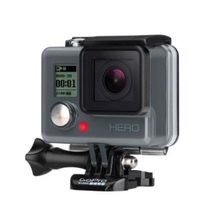 GoPro Hero Accessoires