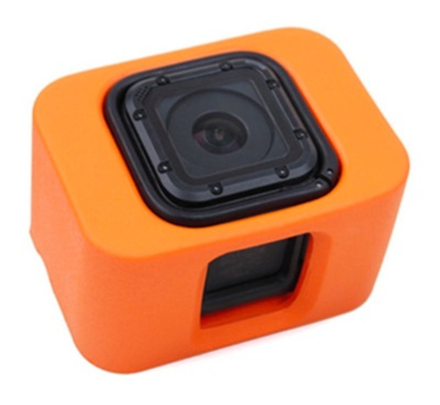 Floaty voor GoPro Hero 4 en 5 Session