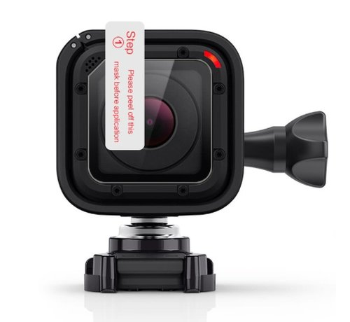 Lens Protector voor GoPro Hero Session
