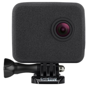 Windcutter voor GoPro Hero 3/4