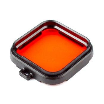 Red Dive Filter voor GoPro Hero 5 4 Session