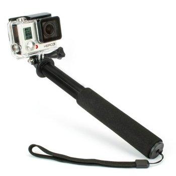 Selfie Stick Pro voor GoPro , action cams en smartphones