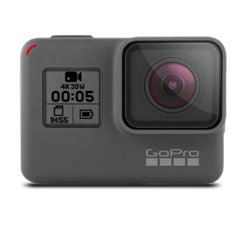 Lens en Screen Protectors voor GoPro Hero 5 en 6 (Set van 3 stuks)