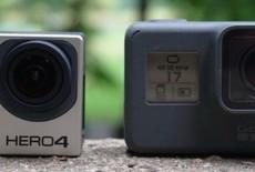 Welke GoPro Hero 4 Accessoires werken ook met de GoPro Hero 5?