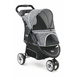 Hundebuggy InnoPet Modell Allure Serie Triple A - Anfang Januar 2019 lieferbar!
