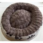 Hundebett Donut