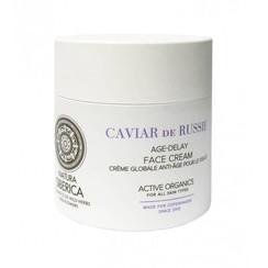 Age-delay face cream, Caviar de Russie, 50ml