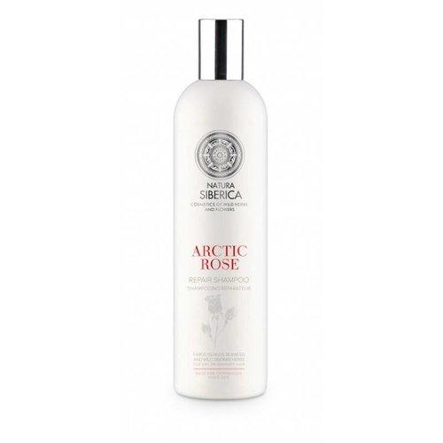 Natura Siberica  Arctic rose repair shampoo, 400ml