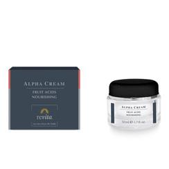 Revita Alpha Cream 50 ml (met fruitzuren)