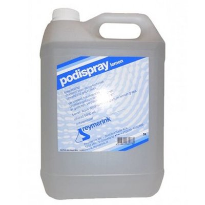 Reymerink Podispray/nattechniek Lemon 5000 ml