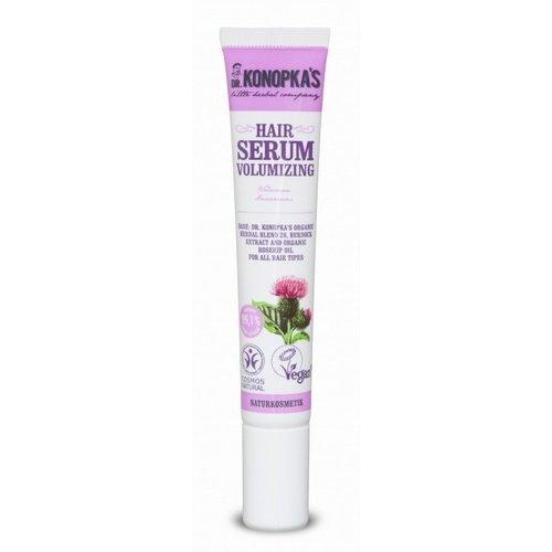 Dr. Konopka's Hair Serum Volumizing, 20 ml
