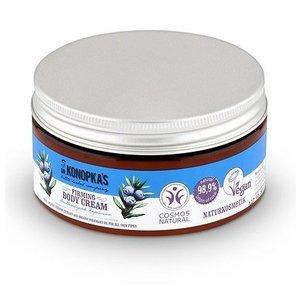 Dr. Konopka's Body Cream Firming, 300 ml