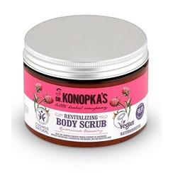 Body Scrub Revitalizing, 500 ml
