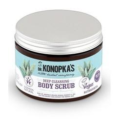 Body Scrub Deep Cleansing, 500 ml