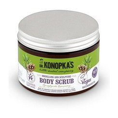 Body Scrub Modelling And Sculpting, 500 ml