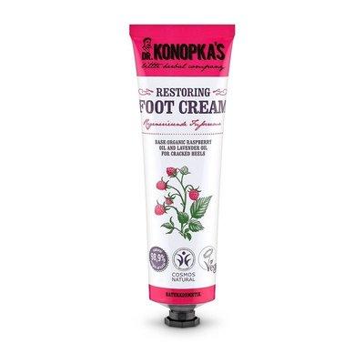 Dr. Konopka's Foot Cream Restoring, 75 ml