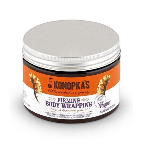 Dr. Konopka's Body Wrapping Firming, 500 ml