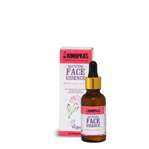 Dr. Konopka's Face Essence Mattifying, 30 ml