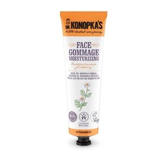 Face Gommage Moisturizing, 50 ml