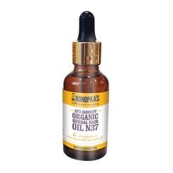Herbal Hair Oil N37, 30 ml