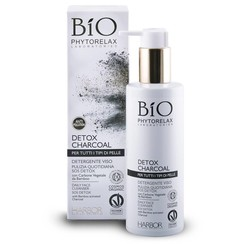 Bio Sos Detox Daily Face Cleanser