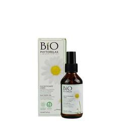 Bio Silk Body Oil