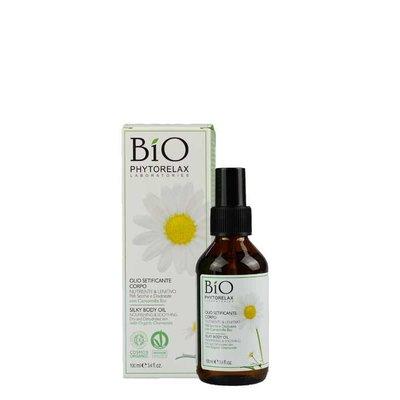 Phytorelax Bio Silk Body Oil