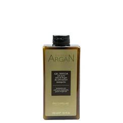 Argan Oil Shower Gel