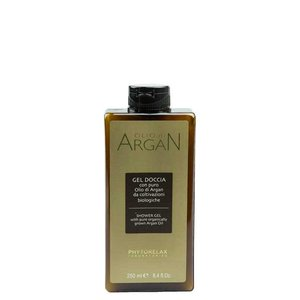 Phytorelax Argan Oil Shower Gel