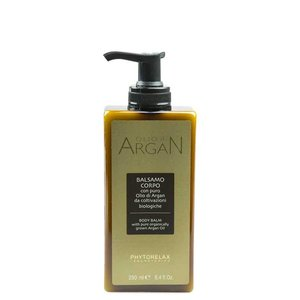 Phytorelax Argan Oil Body Balm