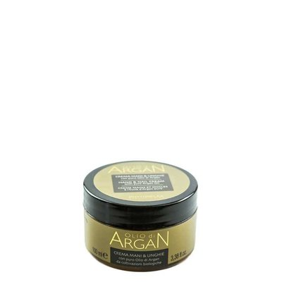 Phytorelax  Argan Oil Hand & Nail Cream