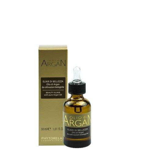 Phytorelax  Argan Oil Elixir Of Youth
