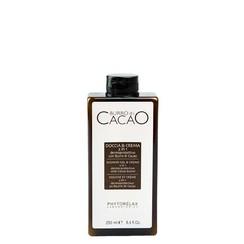 Cocoa Shower Cream 2 In 1