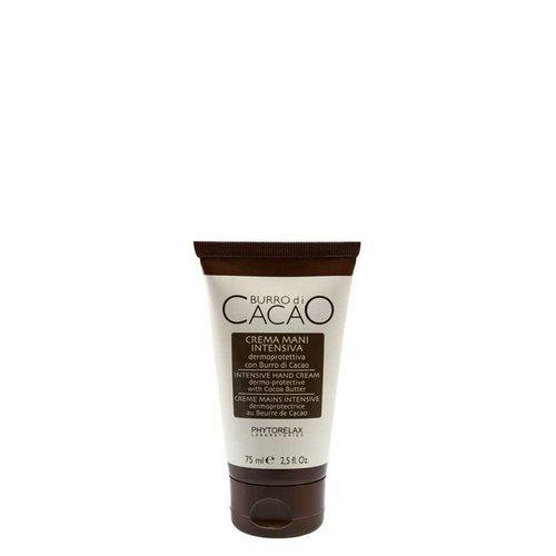 Phytorelax Cocoa Cocoa Butter Hand Cream