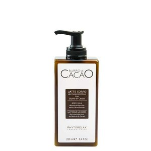 Phytorelax Cocoa Deep Moisturizing Cocoa Butter Body Lotion