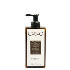 Cocoa Butter Cleansing & Toning Milk