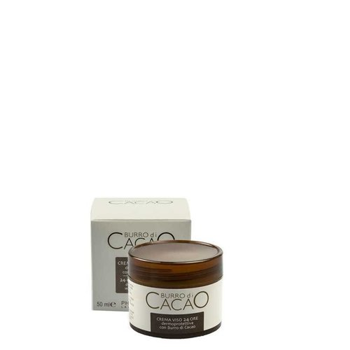 Phytorelax Cocoa Butter 24 Hour Face Cream