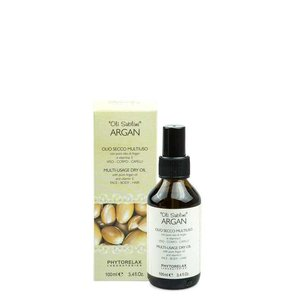 Phytorelax Argan Multi-Usage Dry Oil