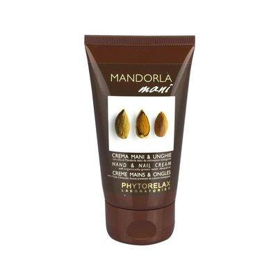 Phytorelax Almond Hand & Nail Cream