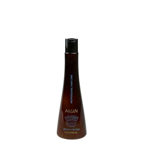 Phytorelax Argan Reinforcing Extravolume Shampoo