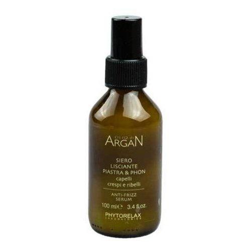 Phytorelax Argan Anti-Frizz Serum
