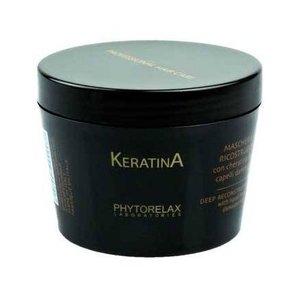 Phytorelax Keratin Reconstruction Mask