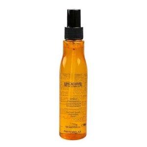 Phytorelax Macadamia Instant Shine Finishing Spray