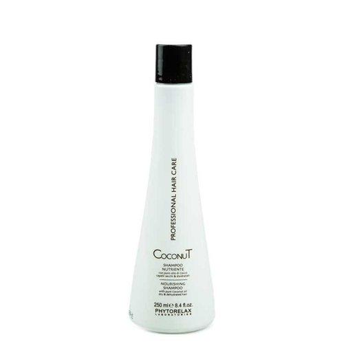 Phytorelax Coconut Nourishing Shampoo