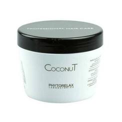 Coconut Intensive Nourishing Mask