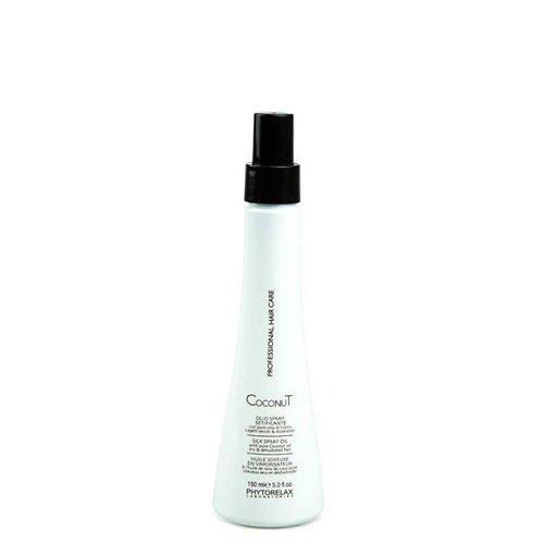 Phytorelax Coconut Silk Spray Oil