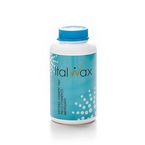 ItalWax Cosmetische Talkpoeder Menthol 150 gram