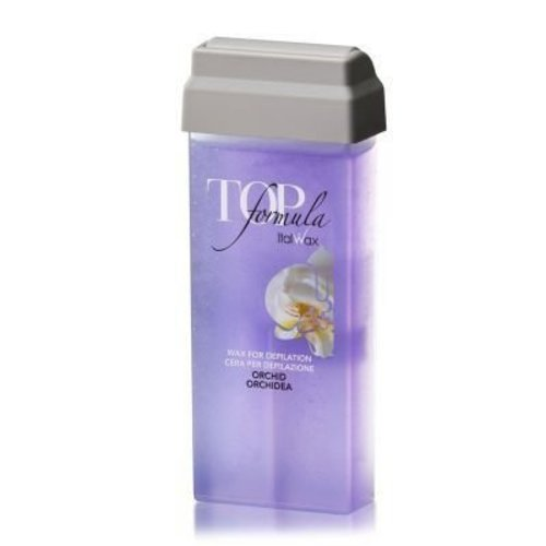 ItalWax Harspatroon Top Formula* Orchidee 100 ml