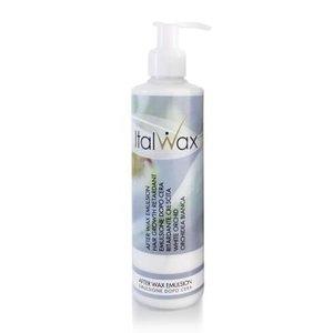 ItalWax After wax emulsion hair growth retardant