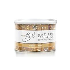 Flex Wax Amber